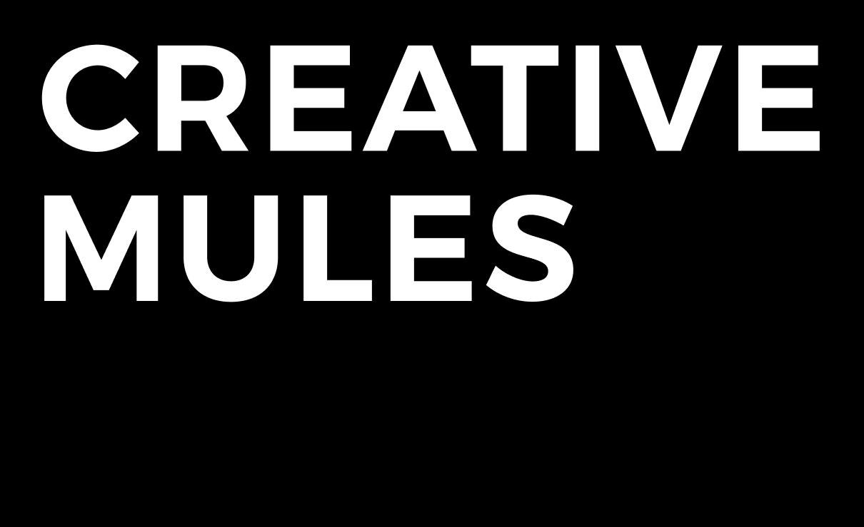 Creative Mules